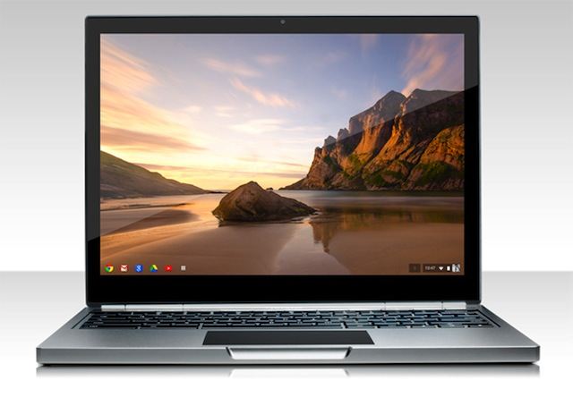 Chromebook Pixel 02