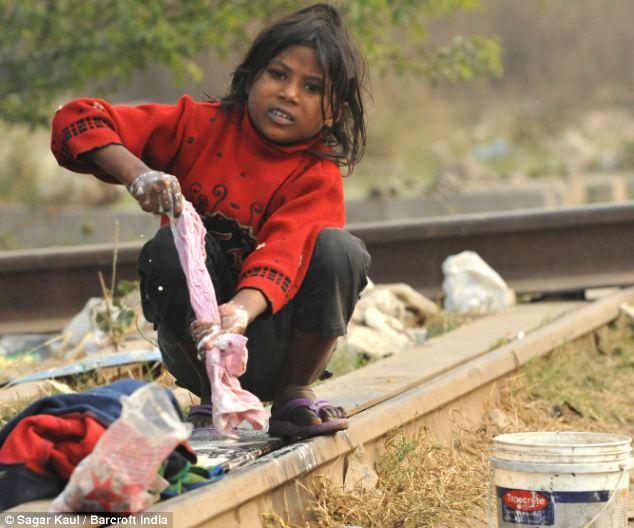 India Pobre 2