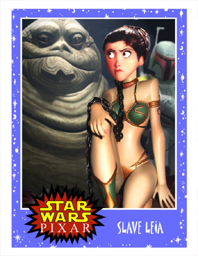 Star-Wars-Pixar-Mash-Up-Princess-Leia