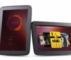 Ubuntu para tabletas