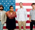 "Descarga gratis ""Always Alright"", nueva rola de Alabama Shakes"