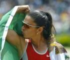 Ana Guevara demerita la medalla de Oro que ganó el Tri en Londres 2012