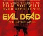 """""""Evil Dead"""", la reseña de Sopitas.com"""