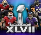 Super Bowl XLVII - San Francisco 49ers vs Baltimore Ravens en imágenes