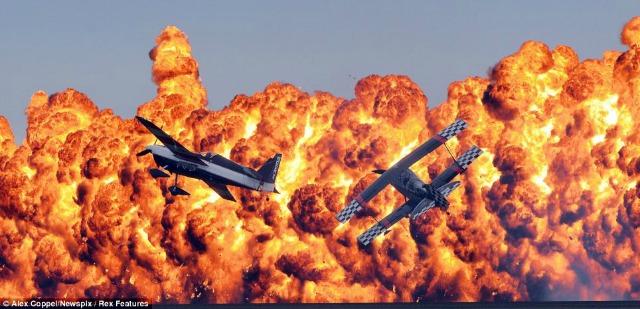 Aviones 3