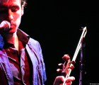 Reseña y Fotos: Andrew Bird en el Auditorio Blackberry
