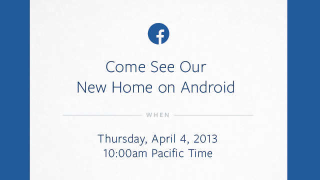 Facebook-evento-Android