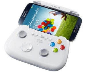 Galaxy S IV GamePad