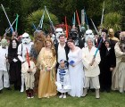 Matrimonio Jedi