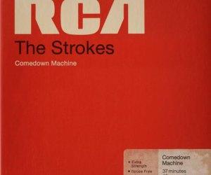 The-Strokes-Comedown-Machine-Cover