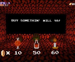 Zelda IIc