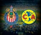 Revive la goleada del América a Chivas y el resto de la jornada