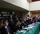 Diputados aprueban en Comisiones el gasto del próximo año