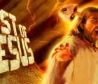 """""""Fist of Jesus"""", corto en el que Jesucristo enfrenta una invasión zombi"""
