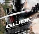 """Snake Eyes y Storm Shadow se enfrentan en el nuevo clip de """"G.I. Joe: Retaliation"""""""