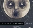 ¡Gana boletos para el concierto de Steven Wilson!