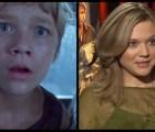 Cómo se ve hoy el casting de Jurassic Park