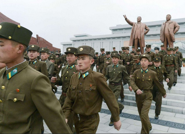 Corea del norte 6