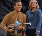 """Nerdgasmo: Venden pieza histórica de """"Star Trek"""" en más de dos millones de dólares"""