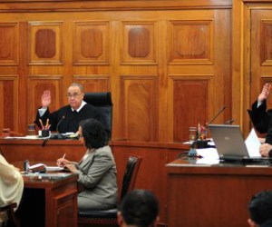 Suprema Corte de Justicia (SCJN) Acteal