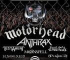 Reseña: Motörhead en el Force Fest 2013