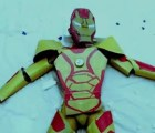 Checa esta divertida parodia del segundo trailer de Iron Man 3