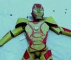 Checa esta divertida parodia del segundo trailer de Iron Man 3