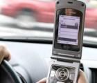 Por qué no textear y manejar al mismo tiempo