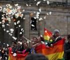 Legalizan el matrimonio gay en Nueva Zelanda