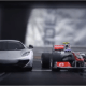 El nuevo duelo en McLaren, ahora en Scalextric