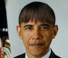 Barack Obama estrena peinado
