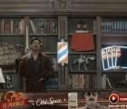 Prueba tu hombría con el videojuego de Old Spice