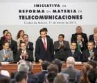 Ocho críticas que hay que leer sobre la reforma de telecomunicaciones