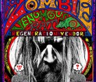 """Rob Zombie - """"Dead City Radio And The New Gods Of Supertown"""""""