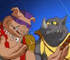 """Baúl de los recuerdos: ¿Un albur en las inocentes """"Tortugas Ninja""""?"""