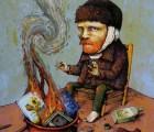¿Creen que Dran, el llamado Banksy francés, esté a la altura del artista callejero británico?