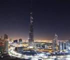 La vida en Dubái resumida en un increíble timelapse
