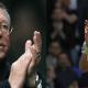 Los mejores de la Premier League... Gareth Bale y Sir Alex Ferguson