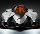 ¡Al diablo con la ecología! Ya llegó el nuevo Lamborghini Egoista