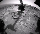 Nueve meses del Curiosity en Marte, en tan sólo un minuto