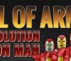 Así ha evolucionado la armadura de Iron Man