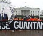 """Inicia """"Operación Guantánamo"""", la campaña de Anonymus para cerrar dicha base norteamericana"""