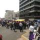Marchan Profesores de la CNTE hacia Televisa Chapultepec