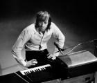 Muere Ray Manzarek, tecladista de The Doors