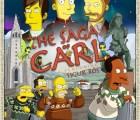 Sigur Rós hace su aparición en los Simpsons