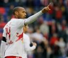 Thierry Henry anunció su retiro del futbol