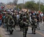 De la ineptitud de Peña Nieto para resolver el conflicto en Michoacán