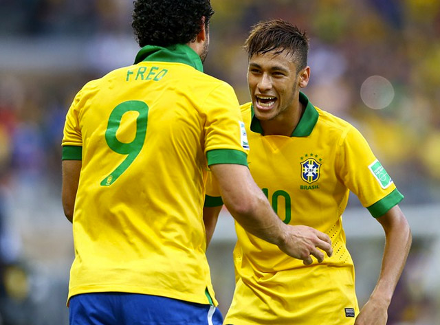 Brasil-vs-Uruguay-Neymar