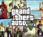 Primer gameplay del Grand Theft Auto V