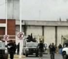 Se fugan 9 reos de un penal de Guerrero; su director desaparece